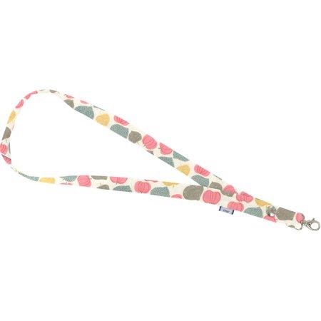 Porte-clés collier douceur d'été