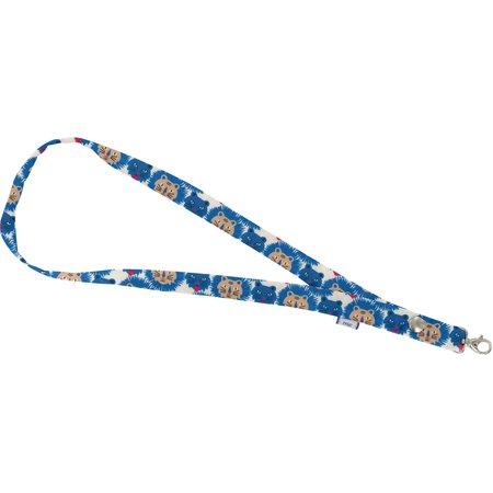 Lanyard necklace roar