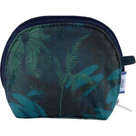 gusset coin purse wild winter