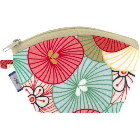 Porte-monnaie ombrelles