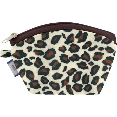 Coin Purse leopard print