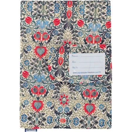 Health book cover azulejos