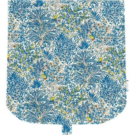 Rabat besace forêt bleue