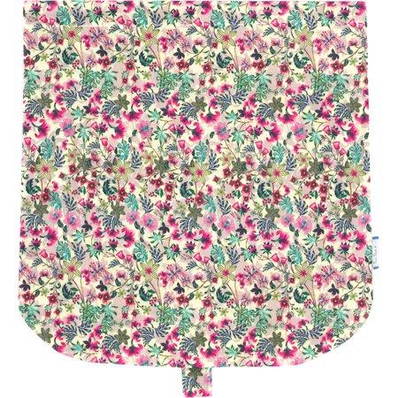 Tapa de bolso cruzado primavera