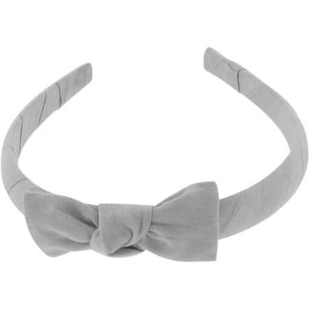 Medium headband grey
