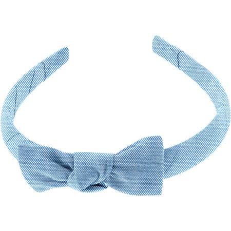 Medium headband oxford blue