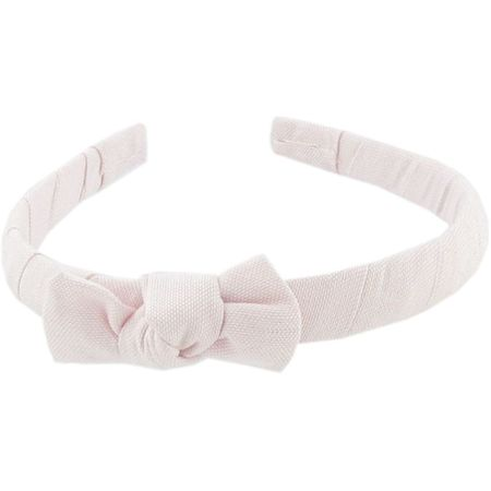Medium headband light pink