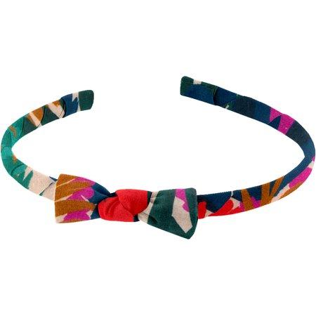 Thin headband canopée