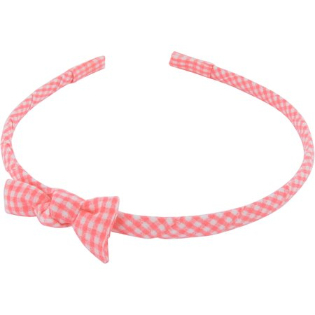 Thin headband vichy peps