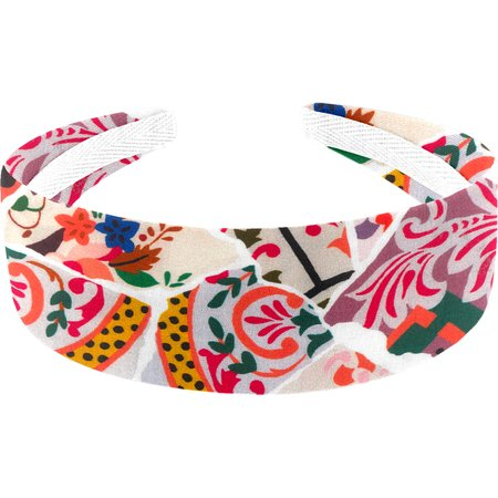 Wide headband barcelona
