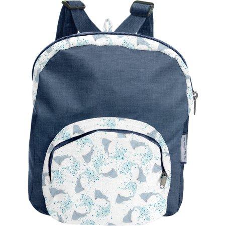Petit sac à dos  eléphant stars