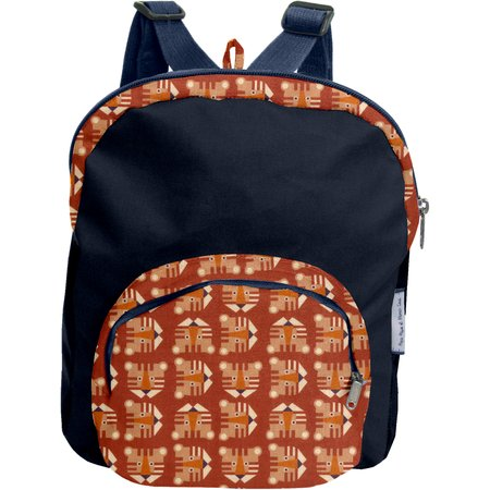 Children rucksack géotigre