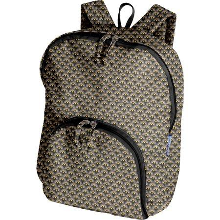Foldable rucksack  inca sun
