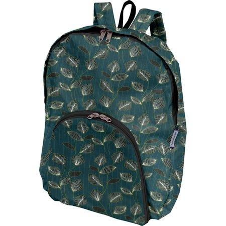 Foldable rucksack    végétalis