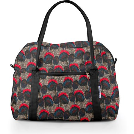 Bowling bag  royal poppy