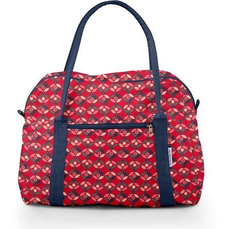 Bowling bag  paprika petal