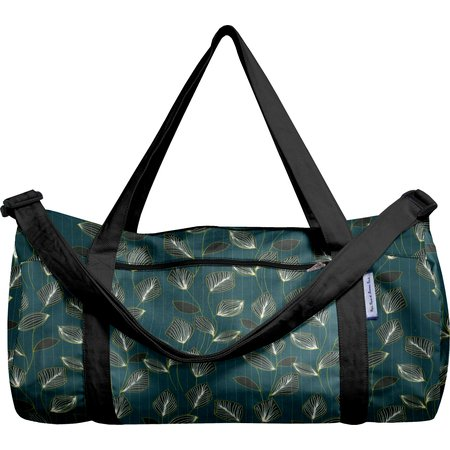 Duffle bag   végétalis