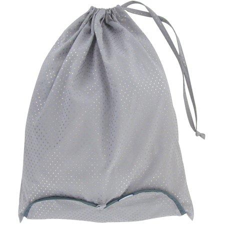 Bolsa para la ropa etoile or gris