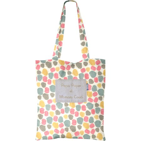 Tote bag summer sweetness