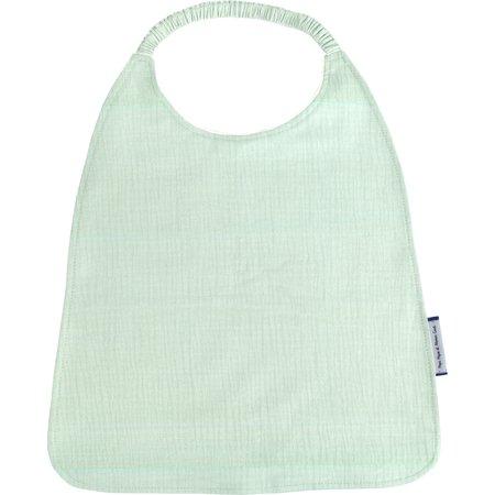 Elastic napkin child gaze vert d'eau