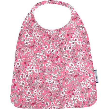 Elastic napkin child pink violette