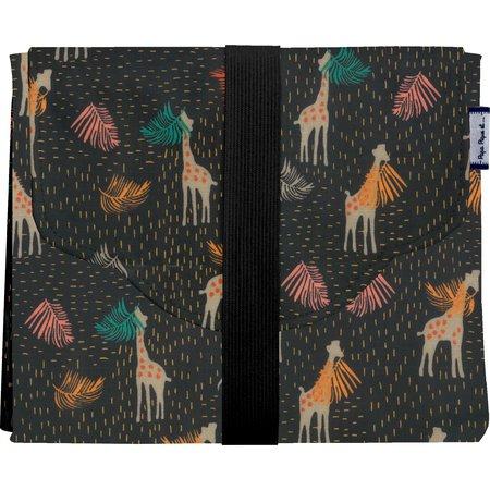 Tapis à langer palma girafe