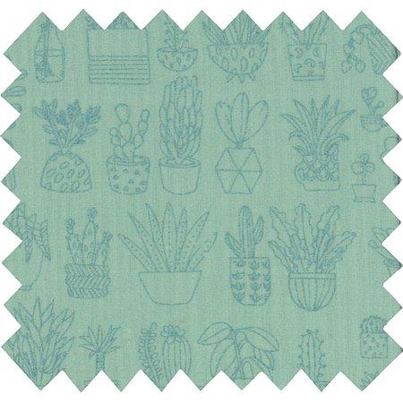 Tissu coton extra 749
