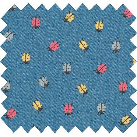 Cotton fabric extra 760