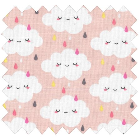 Cotton fabric extra 937