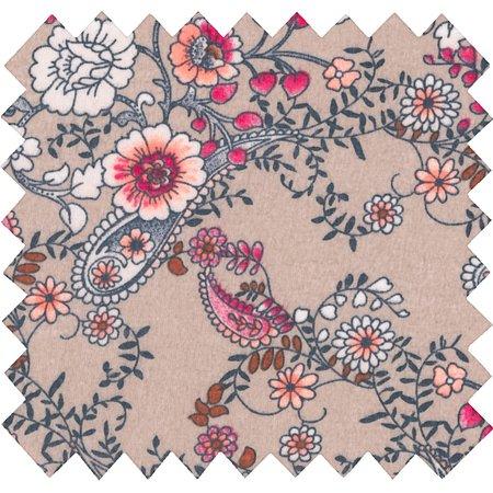 Tissu coton extra479