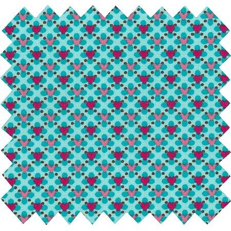 Tissu coton extra 516