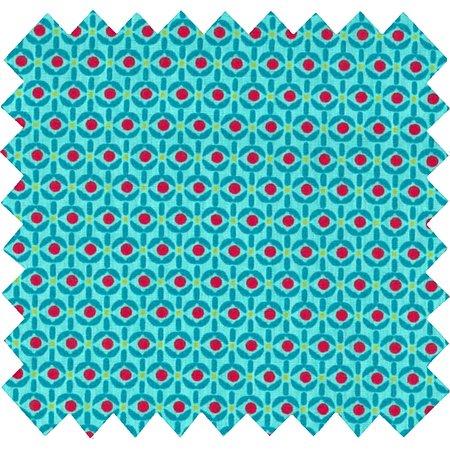 Tissu coton extra 521