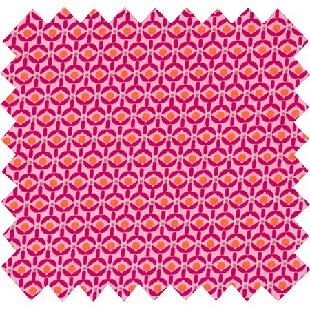 Tissu coton extra 528