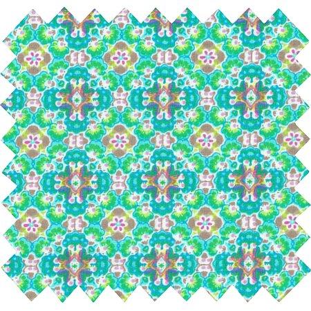 Tissu coton extra 539