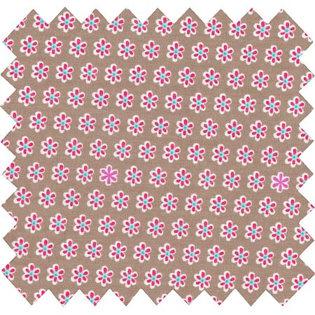 Tissu coton extra 543