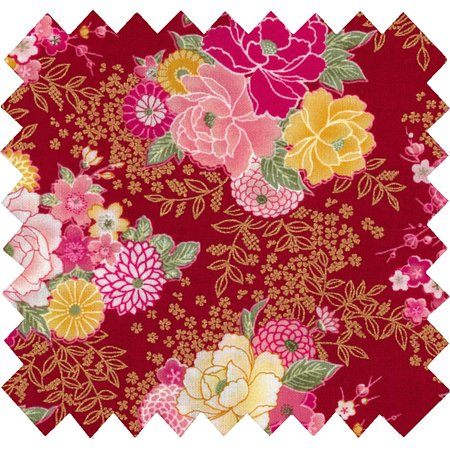 Cotton fabric extra 571