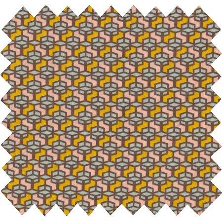 Tissu coton  extra 604