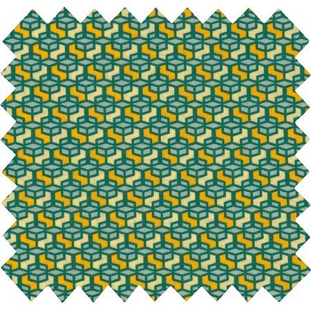 Tissu coton  extra 605