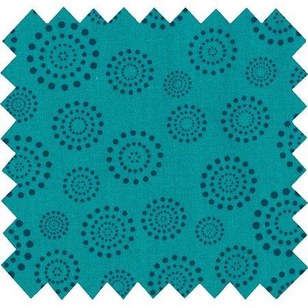 Tissu coton  extra 609