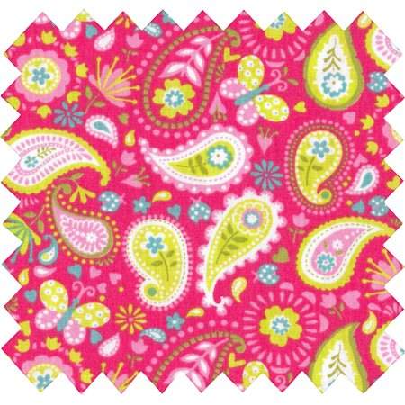 Cotton fabric  extra 619