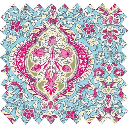 Cotton fabric  extra 633
