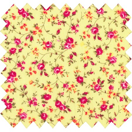 Cotton fabric extra 652