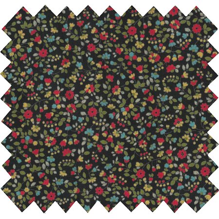Cotton fabric extra  686