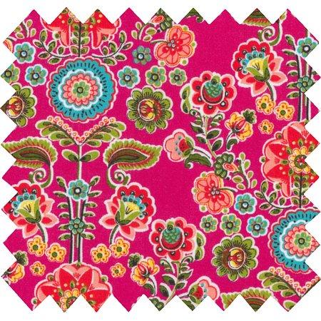 Cotton fabric extra  689