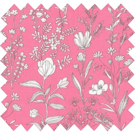 Cotton fabric extra 717