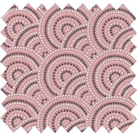 Cotton fabric extra 722