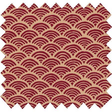 Cotton fabric extra 737