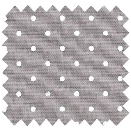 Coated fabric light grey spots