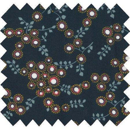 Coated fabric fireflies