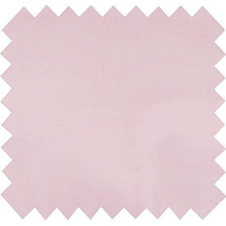 Coated fabric light pink
